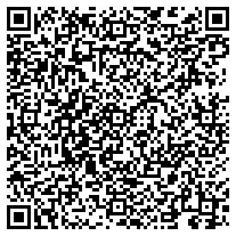 QR-код с контактной информацией организации ИП BigClim Company