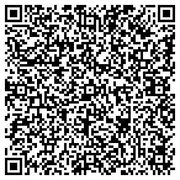 QR-код с контактной информацией организации Горпортал 64