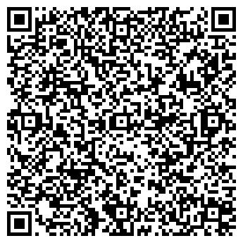 QR-код с контактной информацией организации ЧТУП Руптела