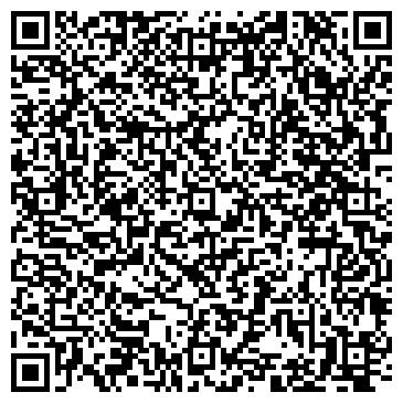 QR-код с контактной информацией организации ТОО Buzzon digital agency