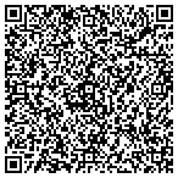 QR-код с контактной информацией организации ООО  Витрум Клима