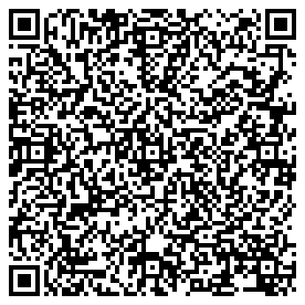 QR-код с контактной информацией организации ВИКНАЛЕНД