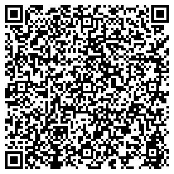"""QR-код с контактной информацией организации ЧП """"Молот-ОК"""""""