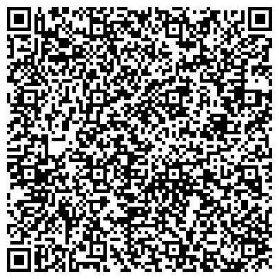 """QR-код с контактной информацией организации Машиностроительная компания """"Витебские подъёмники"""""""