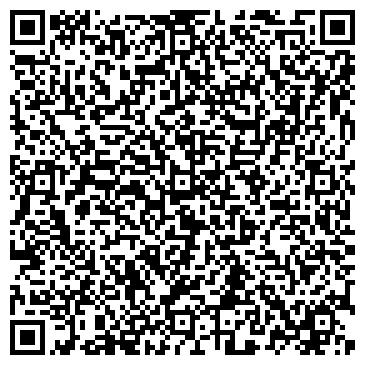 QR-код с контактной информацией организации Воздух & Вода