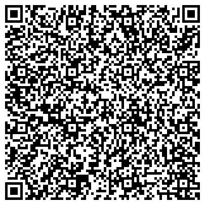 """QR-код с контактной информацией организации ООО """"Маленький гений"""" Набор в школу полного дня; Подготовка к гимназии"""