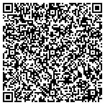 QR-код с контактной информацией организации LTD Абзал и Компания