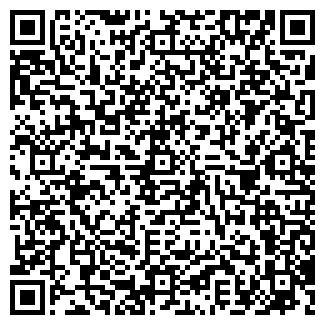 QR-код с контактной информацией организации ИП DMK design