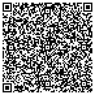 QR-код с контактной информацией организации OneAndHome