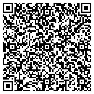 QR-код с контактной информацией организации ИП KpLiFe