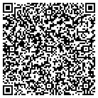 QR-код с контактной информацией организации Патрон Сервис