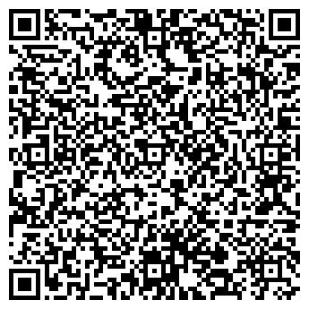 QR-код с контактной информацией организации ООО АХТС-Уралец