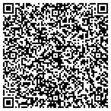 QR-код с контактной информацией организации ООО Пульс Жизни