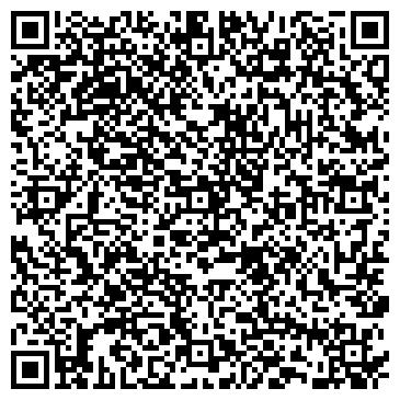 QR-код с контактной информацией организации Отдел по работе с молодёжью