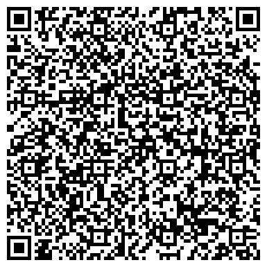 QR-код с контактной информацией организации СТО Автоспорт Заправка автокондиционеров