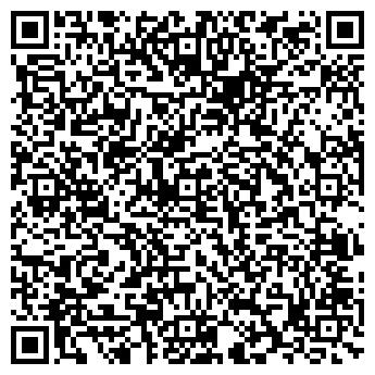 QR-код с контактной информацией организации ООО Автогаз