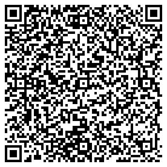 QR-код с контактной информацией организации INC. ADM Studio