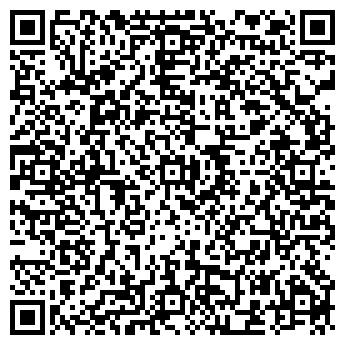 QR-код с контактной информацией организации ООО Санта Авиа