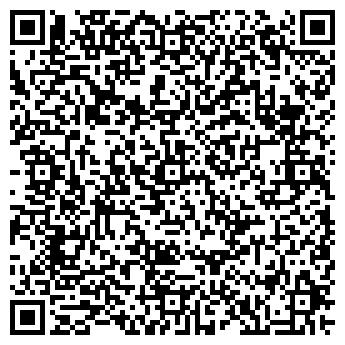 QR-код с контактной информацией организации ТОО КНМ и К