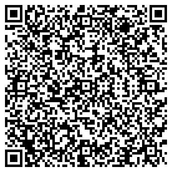 QR-код с контактной информацией организации ТОО QoldauFX