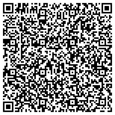 QR-код с контактной информацией организации Бюро переводов ФОРМАТ