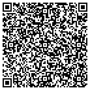 QR-код с контактной информацией организации ООО ЭлЭйСиЭс