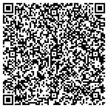 QR-код с контактной информацией организации Персонал Плюс