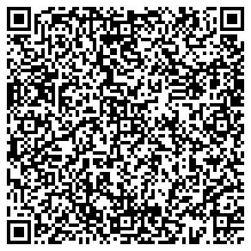 QR-код с контактной информацией организации Фонд Театр Эней - ОФ РАМПА