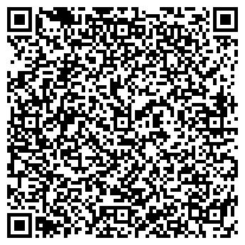 """QR-код с контактной информацией организации Оптика """"Никойя"""", ИП Таманская Н.А."""