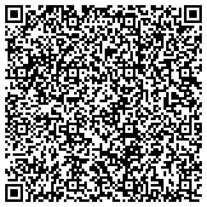 QR-код с контактной информацией организации ЧОУ Создание - раскрутка и продвижение сайтов в Одессе