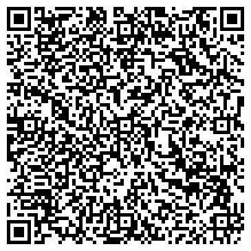 """QR-код с контактной информацией организации ТОО ТОО """"KazInterSoft"""" Павлодар"""