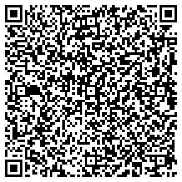 QR-код с контактной информацией организации SPORT - STREET