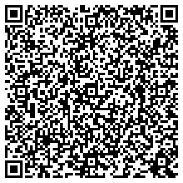 QR-код с контактной информацией организации Отдел строительства, транспорта и связи