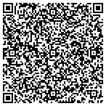 QR-код с контактной информацией организации ОДО Промэлектрощит