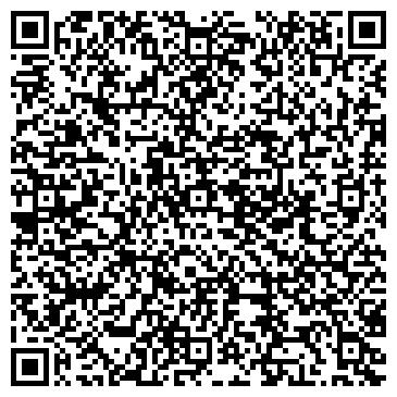 QR-код с контактной информацией организации Отдел финансирования, учёта и отчётности