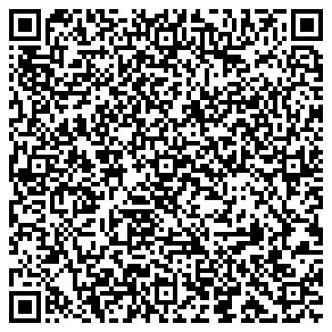 QR-код с контактной информацией организации Ажур, филиал ООО Таджрадж