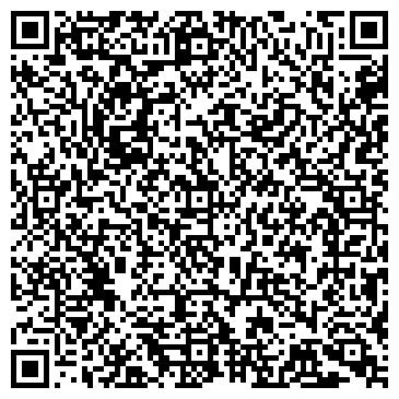 QR-код с контактной информацией организации Славянский штрих, ООО