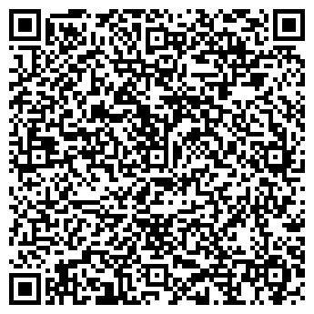 QR-код с контактной информацией организации Минскконтракт, ОАО
