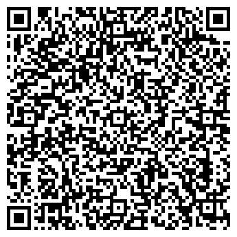 QR-код с контактной информацией организации NEW WALLS. Салон отделочных материалов (Виткола, ООО)