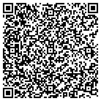 QR-код с контактной информацией организации Семь семерок, ООО