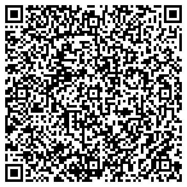 QR-код с контактной информацией организации Новый формат современного строительства, ООО