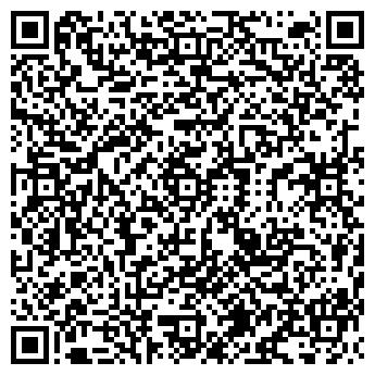 QR-код с контактной информацией организации Показатель, ООО