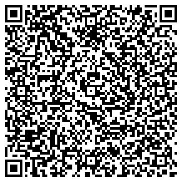 QR-код с контактной информацией организации АльтерДом, АО Группа компаний
