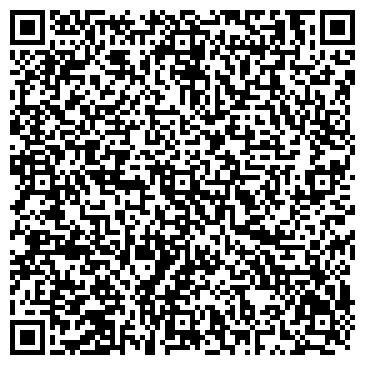 QR-код с контактной информацией организации Пластер Хауз, ООО