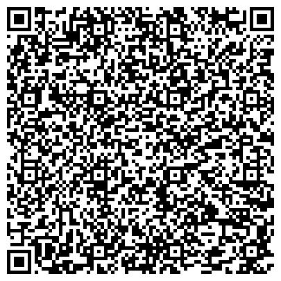 QR-код с контактной информацией организации Сэзминскинвест, Государственное унитарное предприятие