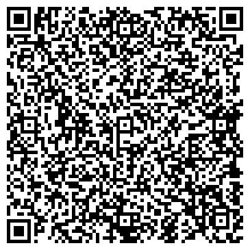 QR-код с контактной информацией организации Белдекор, ЧПТУП