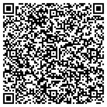 QR-код с контактной информацией организации ЕвропластДекор, ООО