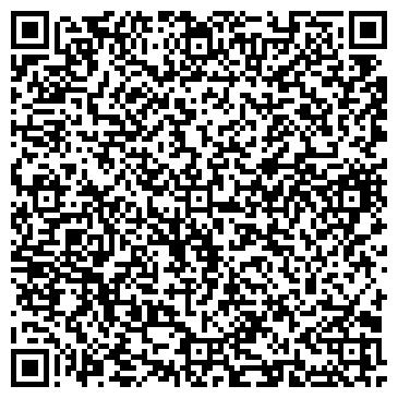 QR-код с контактной информацией организации ЧМП Иверия, ЧП