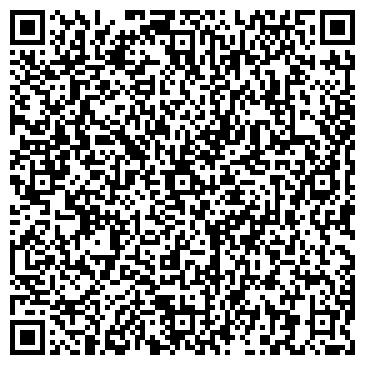 QR-код с контактной информацией организации Техноторг, ЧП