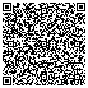 QR-код с контактной информацией организации Горизонт, ЧП